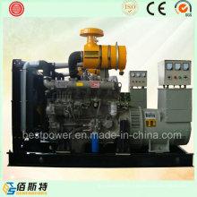 Groupe électrogène brushless 120kw avec prix d'usine