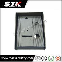 Aluminiumlegierung Druckguss für Tür und Fenster Teil (STK-ADO0001)