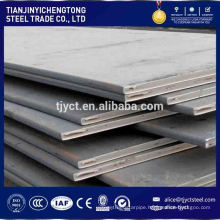 Factory wholesale 25mm thick mild steel plate 25mm thick mild steel plate