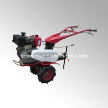 Cultivador del motor diesel de la maquinaria agrícola (HR3WG-5)