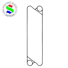 V45 food industry plate heat exchanger gasket