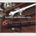 Zubehör römischen Gleitschienensystem, Vorhang Pole Finale und Vorhang Stange Wandhalterungen