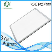 Office High Lumens Dimmable 40W Epistar LED Panel Lights