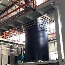 High Density Polyethylene( HDPE) Geomembrane Dam Liners Price