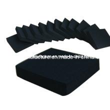 SBR стирол-бутадиеновый каучуковый пенопласт Неопрен
