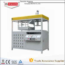 Trade Assurance vacuum former for pharmaceutical tray CE Approved