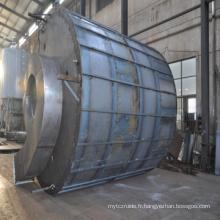 Suitanble de séchage de jet de série de LPG pour la suspension d'émulsion de solution et le liquide de pumpability