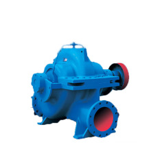 Double Suction Split Casing Pumps (SLOW)
