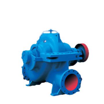 Double Suction Split Casing Pumps (SLOW)