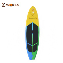 Soft Inflatable Paddle Surfboard Inflatable Stand Up Paddle Surf Boards