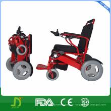 Tragbarer Power Rollstuhl mit FDA ISO CE