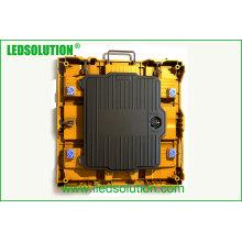 Affichage à LED de location léger moulé sous pression d'intérieur P4