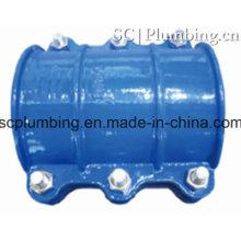Collier de réparation en fonte ductile