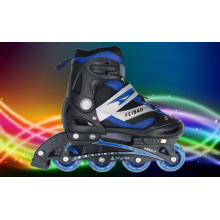 Blue Roller Skate Kids Inline Skate