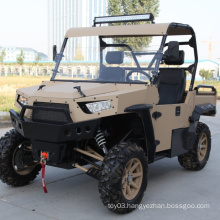 1200cc Automatic ATV(6.2KW/10.5KW) Sale