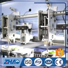 Bonne machine de broderie de serviette à point à chaîne industrielle industrielle 621 fabriquée à zhuji