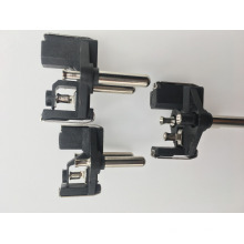 European plug insert got VDE GS ROHS approved