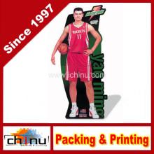 Pantalla emergente de artículos deportivos de baloncesto (6238)