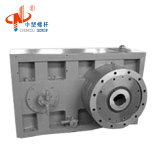 Extruder gearbox zlyj 173 for plastic blowing machines