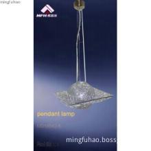 New Aluminium Drop Ceiling Pendant Light Hanging Lamp