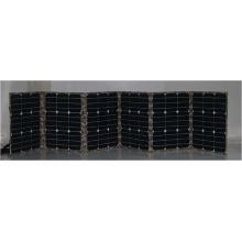 180w, 18V cellules solaires à haute efficacité à vendre