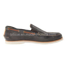 New Arrival Men Casual Boat Shoes Leather Shoes