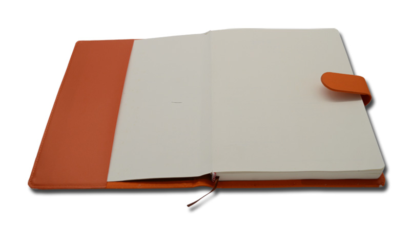China Customize A4 Paper Notebook