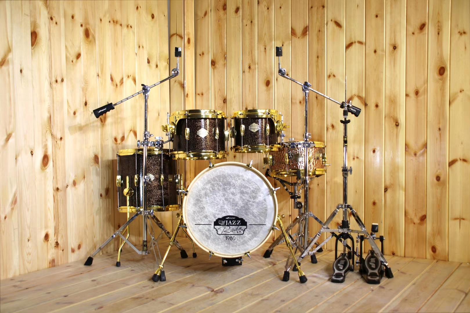 Jazz Snare Drum