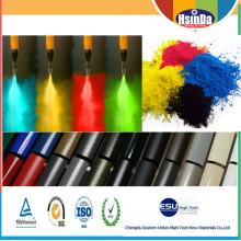 High Performance Factory Price Texture Epoxy Powder Coating