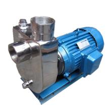Pompe centrifuge de transfert de vin en acier inoxydable série HYLZ