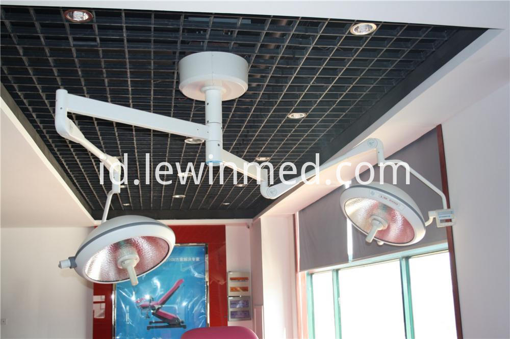 Ceiling Ot Halogen Light