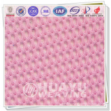 Heat Insulated Upholstery Car Roof Cover Mesh Fabrics