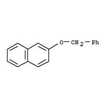 Benzyl-2-naphthylether (BON) CAS-Nr. 613-62-7