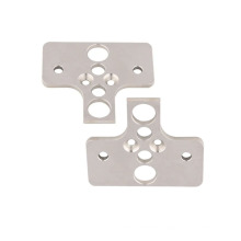 Best cnc cutting service for aluminum laser drilling holes works
