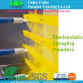 Antiek Zilver Ader Powder Coating Paint