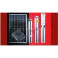 Permanent Magnet Brushless 24V DC Solar Pump