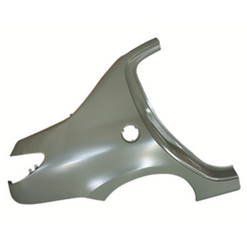 Rear Fenders for Peugeot 207