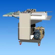 Máquina de alimentación de papel automático ZX