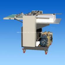 ZX Auto-Papiermaschine Fütterung