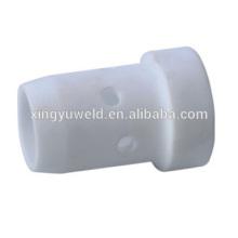 40kd difusor de cerámica de la antorcha de soldadura