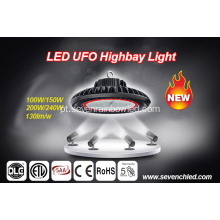 347V UFO Led High Bay Lighting Lamp