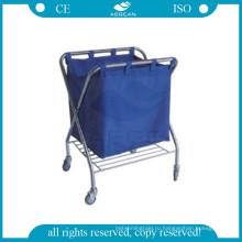АГ-SS023 утвержден грязные выделка ткани стали утилита инструмент корзину