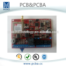 M95 GPS Tracker PCBA,SIM900D GSM GPS Circuit board assembly in shenzhen