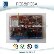 Professional smd gps circuit pcb board assembly with Sim900D/SIM808/SIM800H/SIM968/M95
