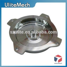 Supply OEM Aluminium Metal CNC Usinage Custom Fabrication Service