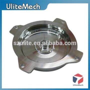 China Exportador OEM Peças para mobiliário Die Cast Aluminium