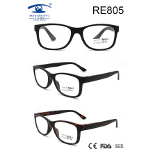 2017 Cheap Plastic Wholesale Fashion Reading Glasses (RE805)