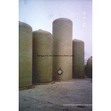 Стеклопластик вертикальных и горизонтальных резервуаров и емкостей