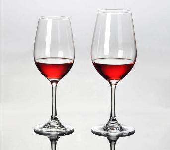 Wine Glasses 4