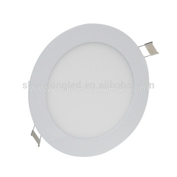 10W Round LED Downlight CE RoHS genehmigt